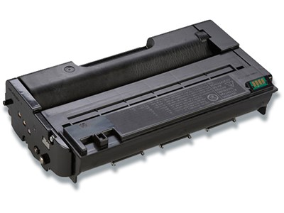 Toner, SP, Black-sort, 5.000 sider, Ricoh NRG
