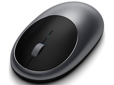 Satechi M1 Bluetooth Wireless Mouse, Space Grey