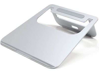 Satechi Laptop Stand, Silver