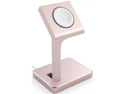 Satechi Watch Stand, Rose Gold