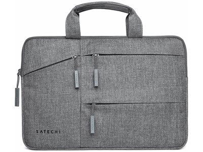 Satechi Water-resistant Laptop Carrying case with pockets 13""