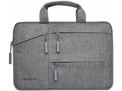 "Satechi Water-resistant Laptop Carrying case with pockets 15""/16"""