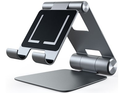 Satechi R1 Adjustable Mobile Stand, Space Grey