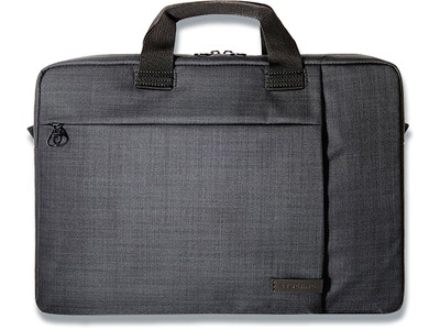 Computertaske, Flere lommer, 1 rum, 15.6'' Laptops Notebooks og 16'' MacBook Pro, Tucano Svolta Large