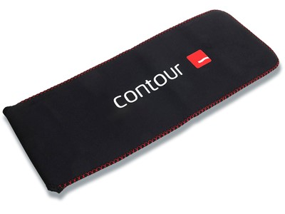 Rollermouse Sleeve Contour